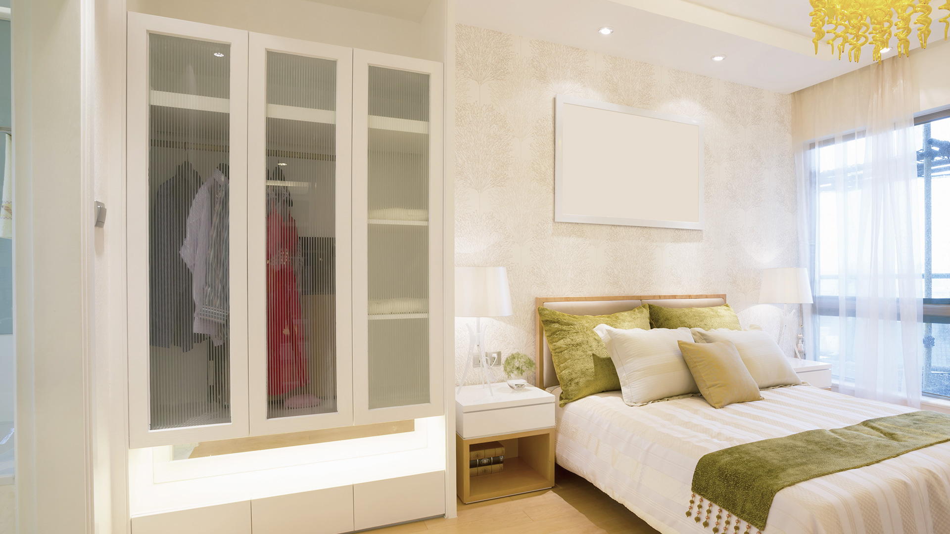 bespoke shaker style wardrobe doors for new existing. Black Bedroom Furniture Sets. Home Design Ideas