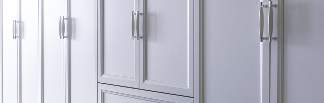 upgrading ikea wardrobes with our bespoke shaker wardrobe doors